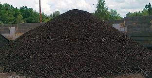Sokolovské průmyslové uhlí